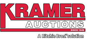 Kramer Auctions Ltd. North Battleford, Saskatchewan Canada