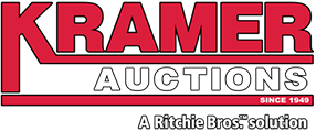 Kramer Auctions Ltd. North Battleford, Saskatchewan Canada Since 1949